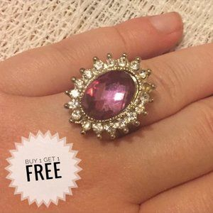 BOGO FREE Beautiful Ring